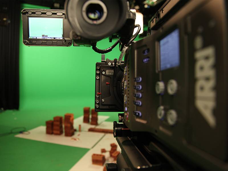 We're experts in video, so we know we can create your social media video with a flourish!
